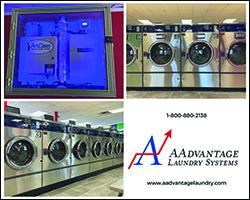 AAdvantage Laundry Systems