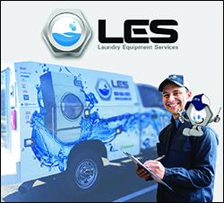 Laundry Equipment Services Inc.