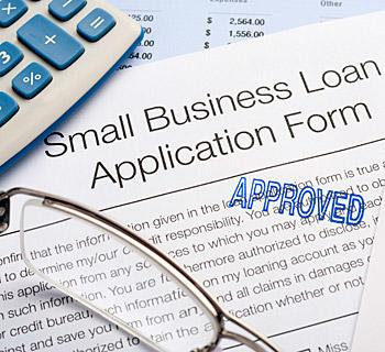 small business loan image