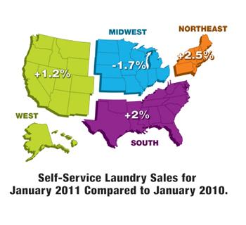 ACO StatShot February, 2011 (Image credit: Alissa Ausmann)
