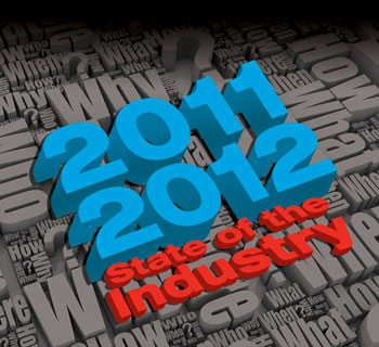 state of the industry graphic
