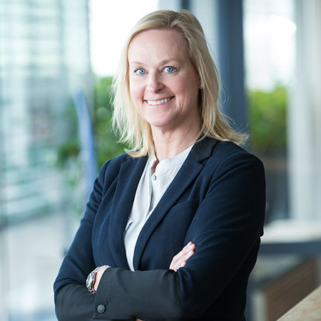 Electrolux Appoints New Cfo Executive Vp American Coin Op