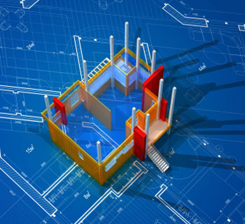 blueprint model