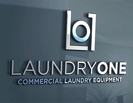 Laundry One Logo