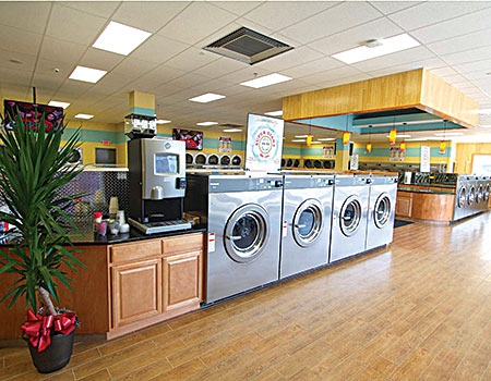The Laundry Caf 233 Committed To The Community Part 1