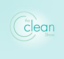 Clean Show logo